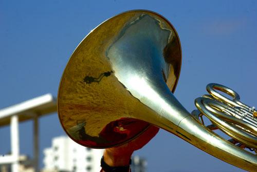 L'Orchestre Atelier Ostinato inaugure son nouveau site